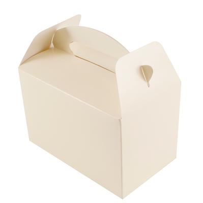 Oaktree Party Box 100mm x 154mm x 92mm 6pcs Ivory No.61 - Accessories